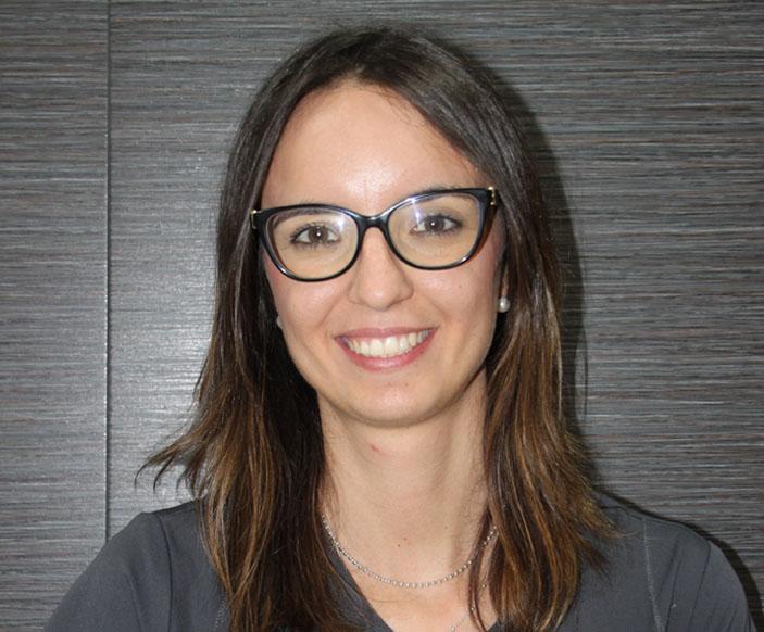 Lorena Peris - Carreras Dental Terrassa