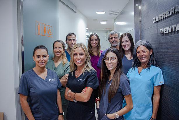 Carreras Dental Terrassa