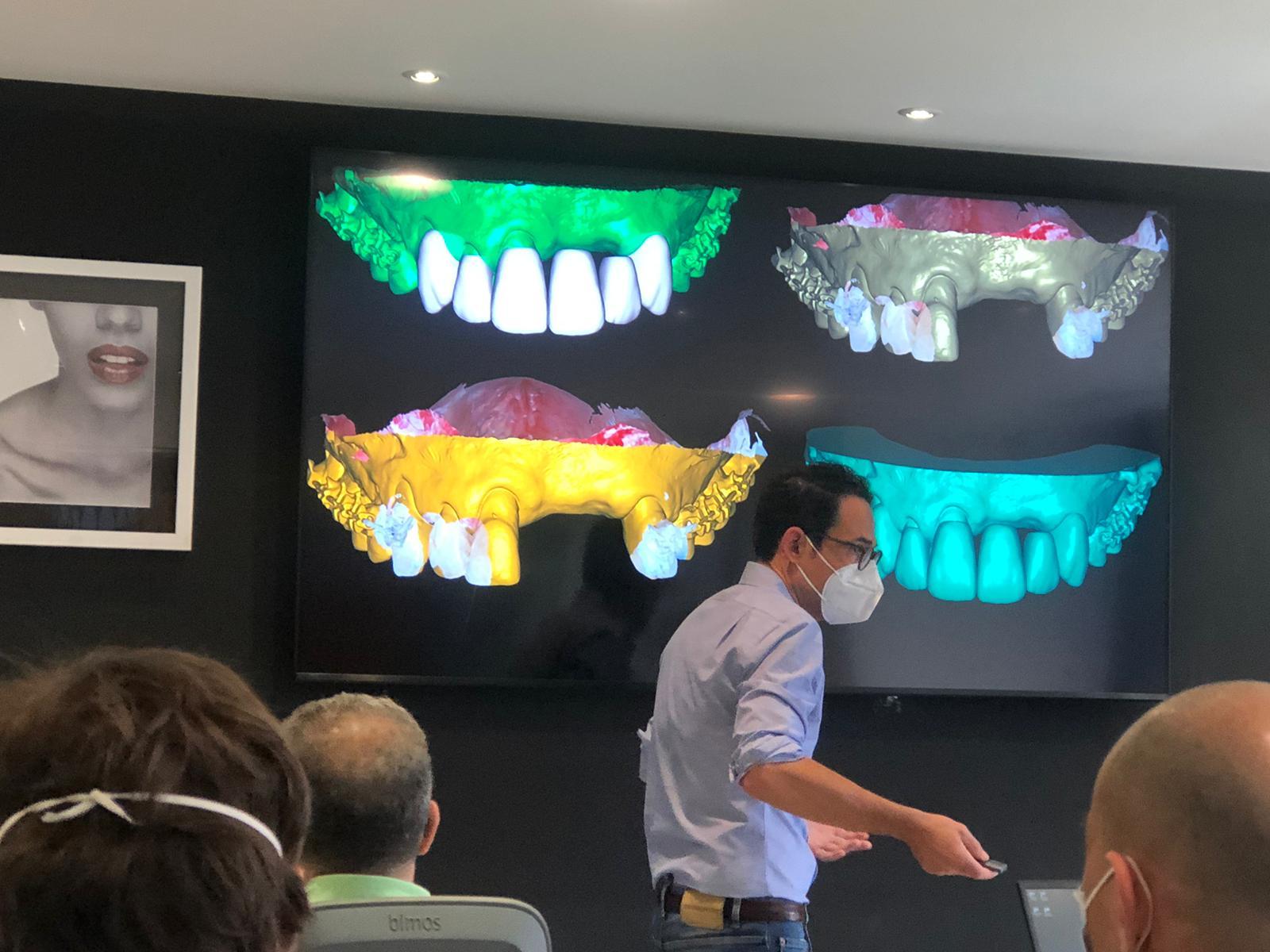 Formació en Pacient Digital - Blog Carreras Dental