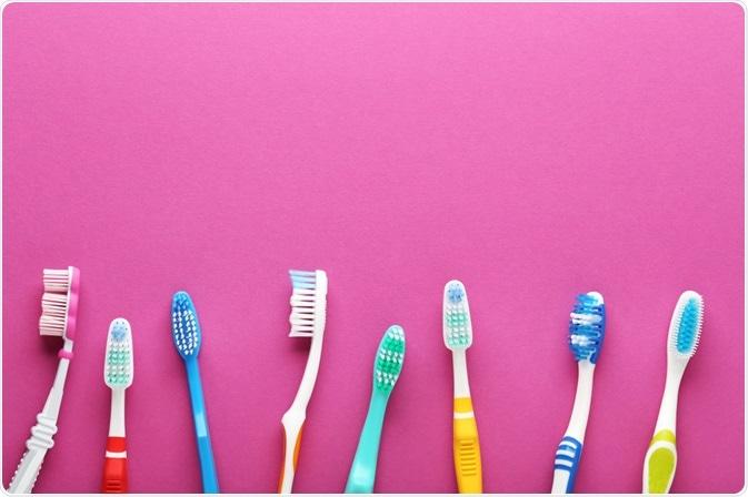 Características del cepillo de dientes - Blog Carreras Dental - Terrassa