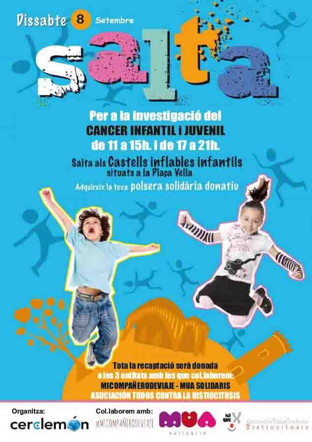 Carreras Dental Solidari - Cerclemón CECOT - MUA Solidaris