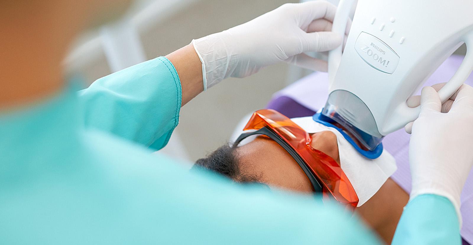 Blanquejament Dental - Carreras Dental - Terrassa
