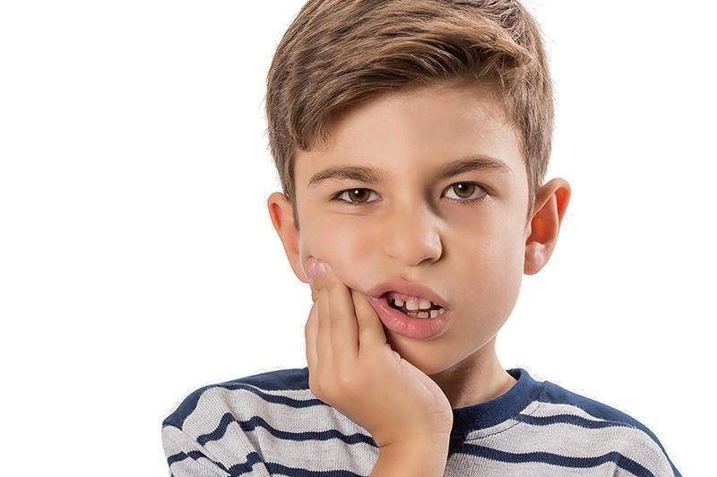 Odontopediatria - Carreras Dental - Terrassa