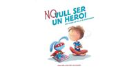 Carreras Dental Solidari - Llibre No vull ser un heroi
