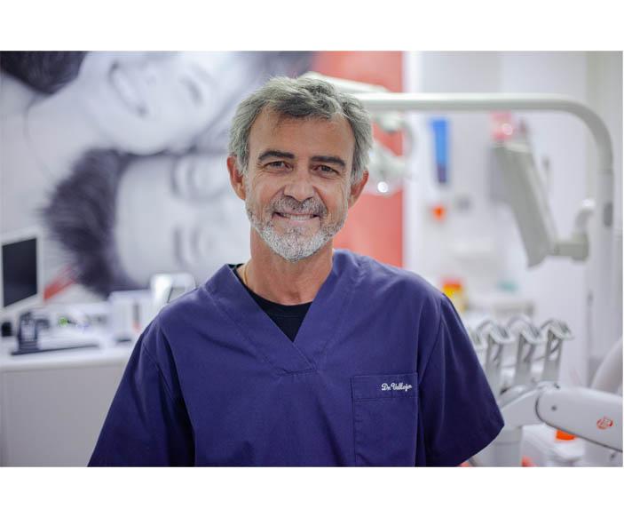 Toni Vallejo - Carreras Dental Terrassa