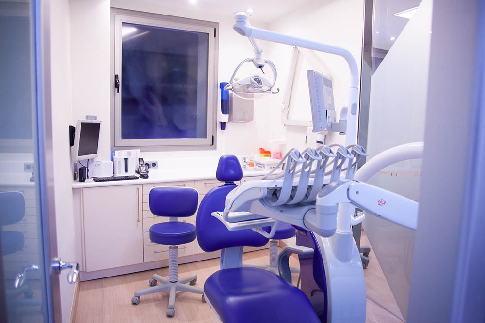 Carreras Dental - Centre Estètica Dental Terrassa