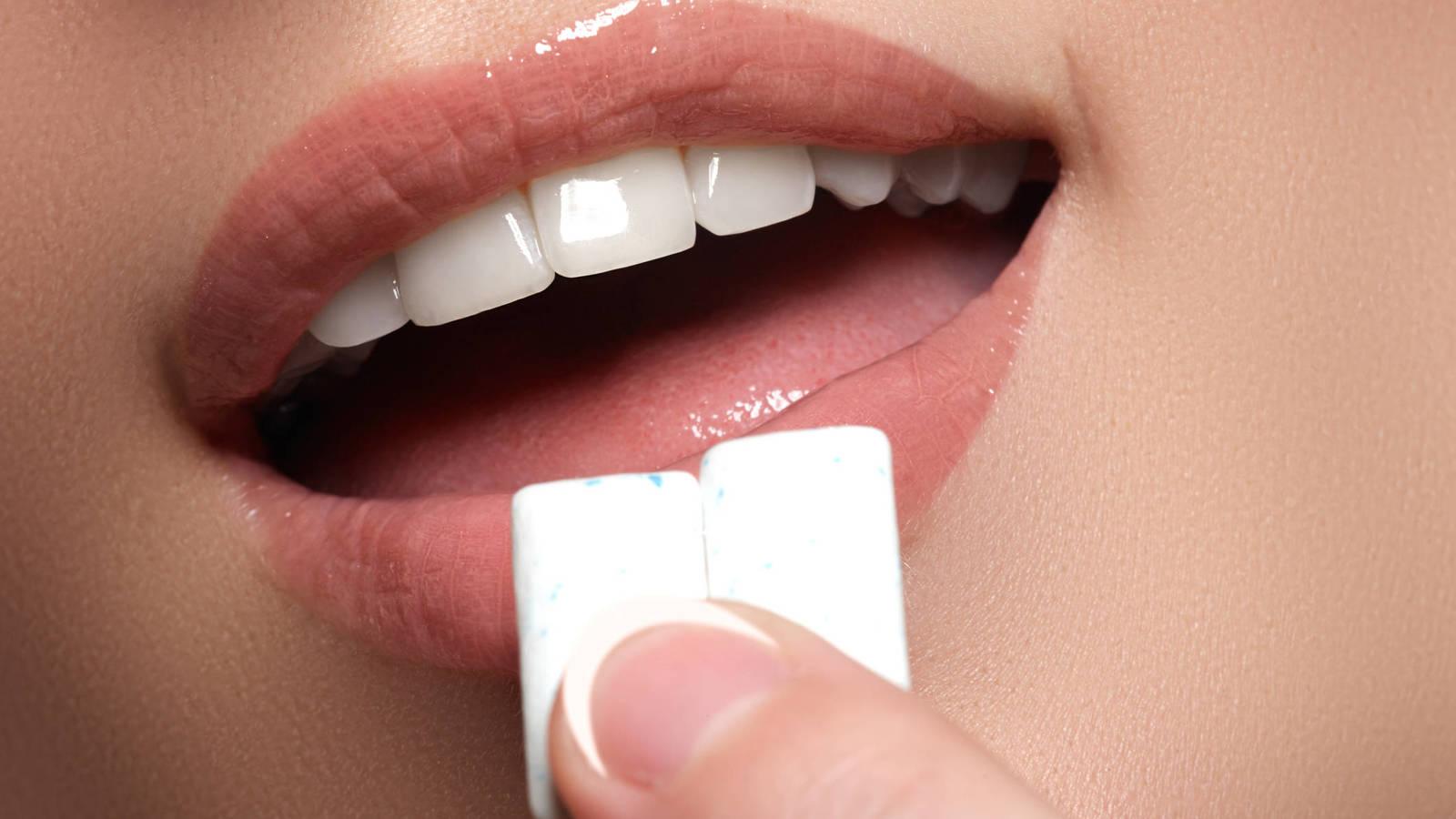 Funcionen els xiclets de xilitol? - Blog Carreras Dental
