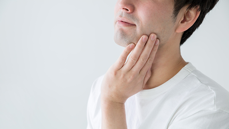 Exercicis per a relaxar la mandíbula - Carreras Dental - Terrassa